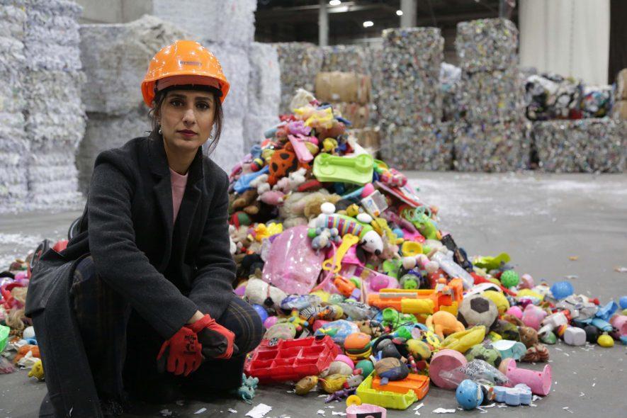 Ocean Plastics 3