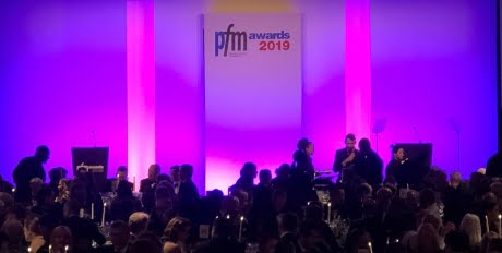 PFM Awards 2019